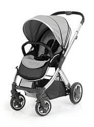 Детская прогулочная коляска Babystyle Oyster 2