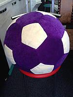 Пуфик детский Кресло Мяч диаметр 50см последний