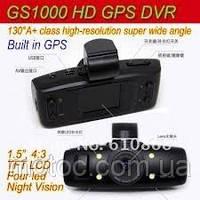 Видеорегистратор GS-1000 FullHD 30Fps