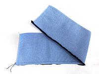 Воротник 4XS (голубой) (арт. 3000) брак