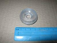 Подушка амортизатора ВАЗ подвески передней (силикон прозрачный)