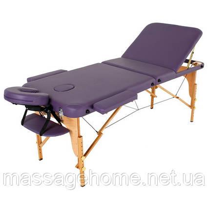 Массажный стол RelaxLine Malibu 50154 FMA306A-1.2.3, фото 2