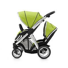 Детская прогулочная коляска BabyStyle Oyster Max Tandem