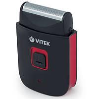 Бритва электрическая Vitek VT-2371 (зарядка от USB), фото 1
