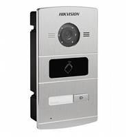 IP видеопанель антивандальная Hikvision DS-KB8112-IM