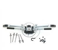 Специальный колесный адаптер Mercedes Benz (шт.) HUNTER 175-349-1 (США)