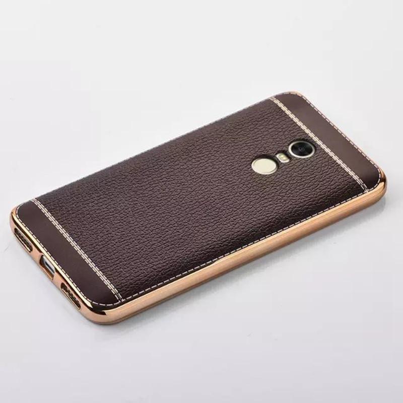 Чехол для Xiaomi Redmi Note 4