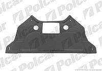 Защита КПП / дизель Peugeot 406 95-04