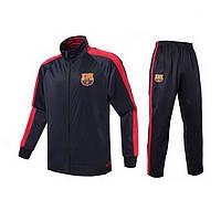 Спортивный костюм Nike, Барселона. Футбольный, тренировочный. Сезон 16/17, фото 1