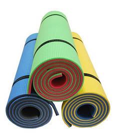 Фитнес, йога, кроссфит, пилатес, гимнастика