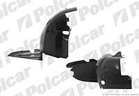 Подкрылок передний / передняя часть Peugeot 406 95-04