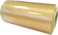 Стретч-пленка пищевая дышащая, 450 мм, 8 мкм, 1300 м