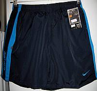 Мужские шорты плащевка и сетка (6XL–10XL, батал)