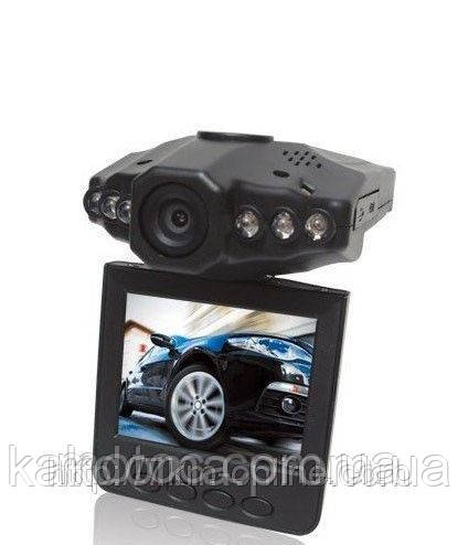 Видеорегистратор автомобильный DVR 047 H198, купить - Интернет-магазин Как Дома в Киеве