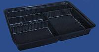 Блистерная упаковка для суши ПС-610Д, 278*195*40