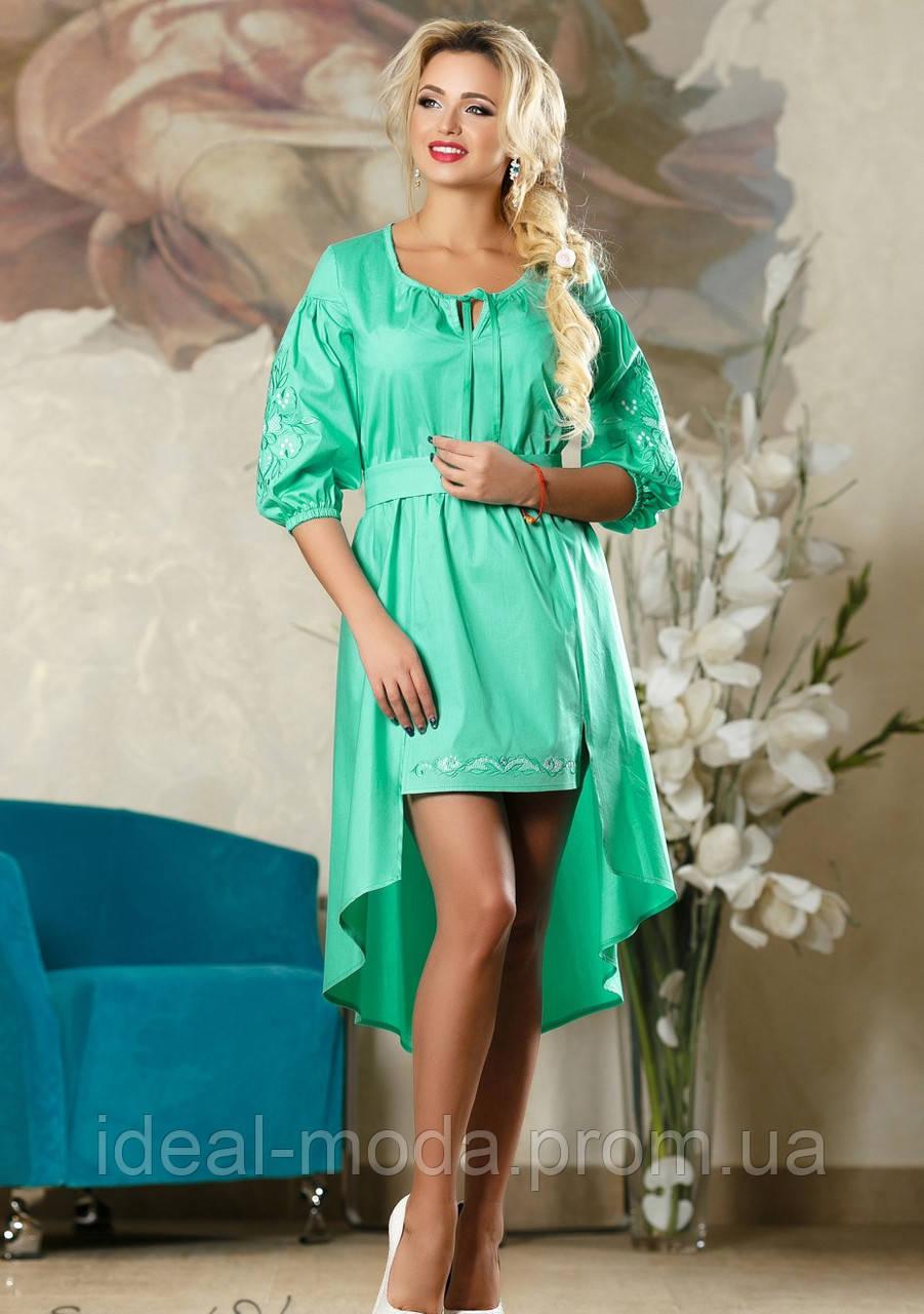 26dbaf6acff Выпускные платья премиум Eks609 -