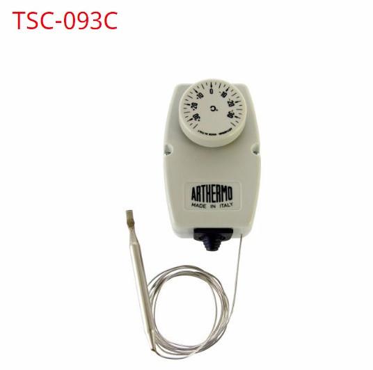 Термореле механическое (-35/+35°C) TSC-093C Grey