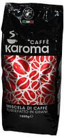 Кофе Caffe Karoma Rossa в зернах 1 кг
