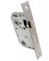 Механизм WC Bruno 1251 BRN матовый никель