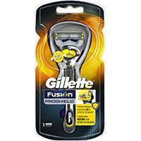 Gillette Станок для бритья Fusion Proshield с 1 картриджем