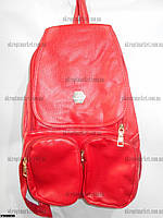 """Рюкзак женский  (27x35 см) """"Elegant"""" купить в Одессе оптом 7км LG-1582"""