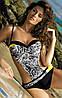Монокини-купальник M 306 MATILDA (размер S в расцветках), фото 3