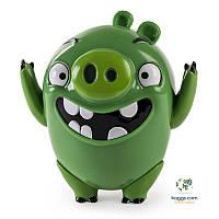 Angry Birds: Коллекционная фигурка де-люкс свинки SM90510-4 Spin Master