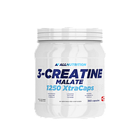 3-creatine Malate 360 caps AllNutrition