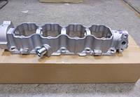 Корпус распределительного вала Daewoo Lanos,Nexia,Chevrolet Aveo (постель) (производство KAP)