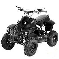 Детские электроквадроциклы HB-EATV 800C-2 (Черный)