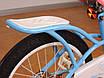"""Дитячий велосипед 18"""" Royal Little Baby Swan, фото 8"""