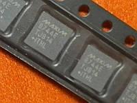 MAX8744E / 8744E - 4х канальный контроллер питания