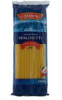Макароны COMBINO Spaghettini 1000g (Италия)