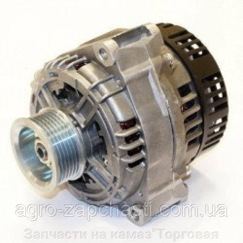 Генератор ЕВРО-3 28 V (80 А) поликлин.шк.
