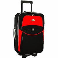 Дорожный чемодан сумка на колесах Q73 RGL большая XXL Польша 85 литра