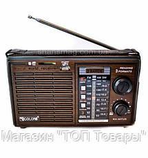 Радио RX 307,Радиоприемник GOLON ,Радио-приемник RX-307, фото 2