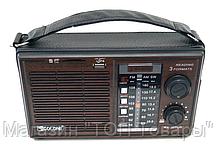 Радио RX 307,Радиоприемник GOLON ,Радио-приемник RX-307, фото 3