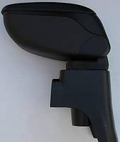 Подлокотник Chevrovet Aveo T300 ASP Slider черный