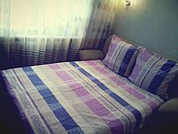 Комплект постельного белья Голд-люкс(двуспальный Евро-размер)