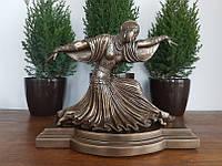 Коллекционная статуэтка Veronese Танцовщица AB001