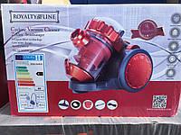 Пылесос Royalty Line Cyclone Vacuum Cleaner BSCM 1600