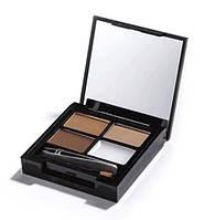 Набор для бровей Makeup Revolution - Medium