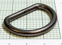 Полукольцо (Италия) металл, неразъемное (состаренное, никель)