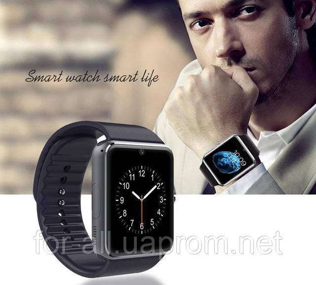 Купить часы Smart Watch Aplus GV18 со скидкой в интернет-магазине Модная покупка