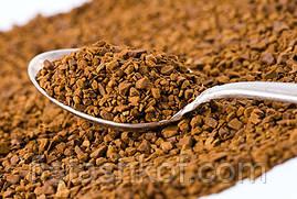 Еквадор сублимированный растворимый кофе (25кг.)
