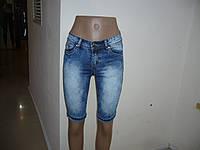 Шорты джинсовые женские Miss Girl 050 (25-30) новые китай