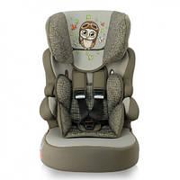 Детское автокресло Bertoni X-DRIVE+ (9-36кг) (beige buho)