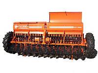Сеялки зерновые СЗ 3.6, Сівалки зернові СЗФ-3600-06 (с прикатывающими катками)