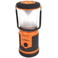 Фонарь кемпинговый Rayfall L2R (Cree XB-D + Red LED, 200 Lumen, 6 режимов, USB), оранжевый