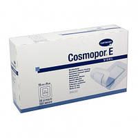 Космопор Е стерил 10×8 см, Cosmopor E steril повязка Hartmann